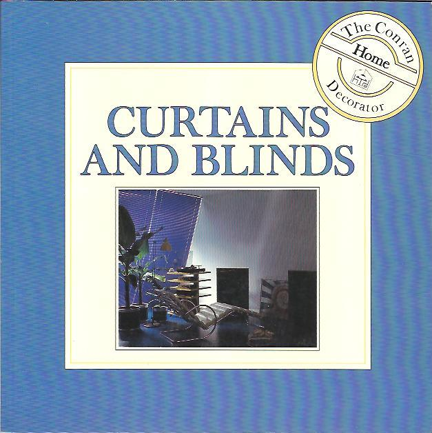 Image for CURTAINS AND BLINDS