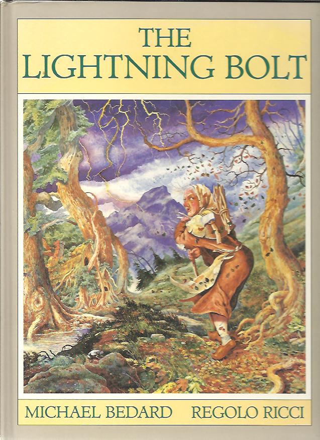 Image for LIGHTNING BOLT, THE