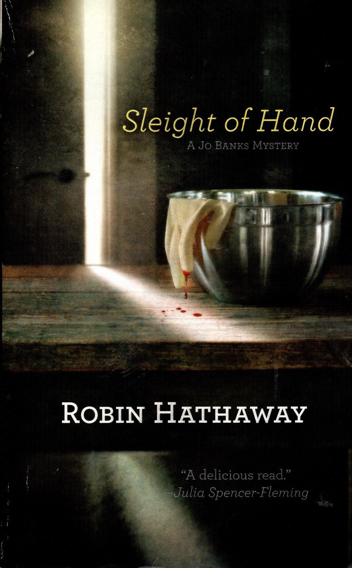 Image for SLEIGHT OF HAND