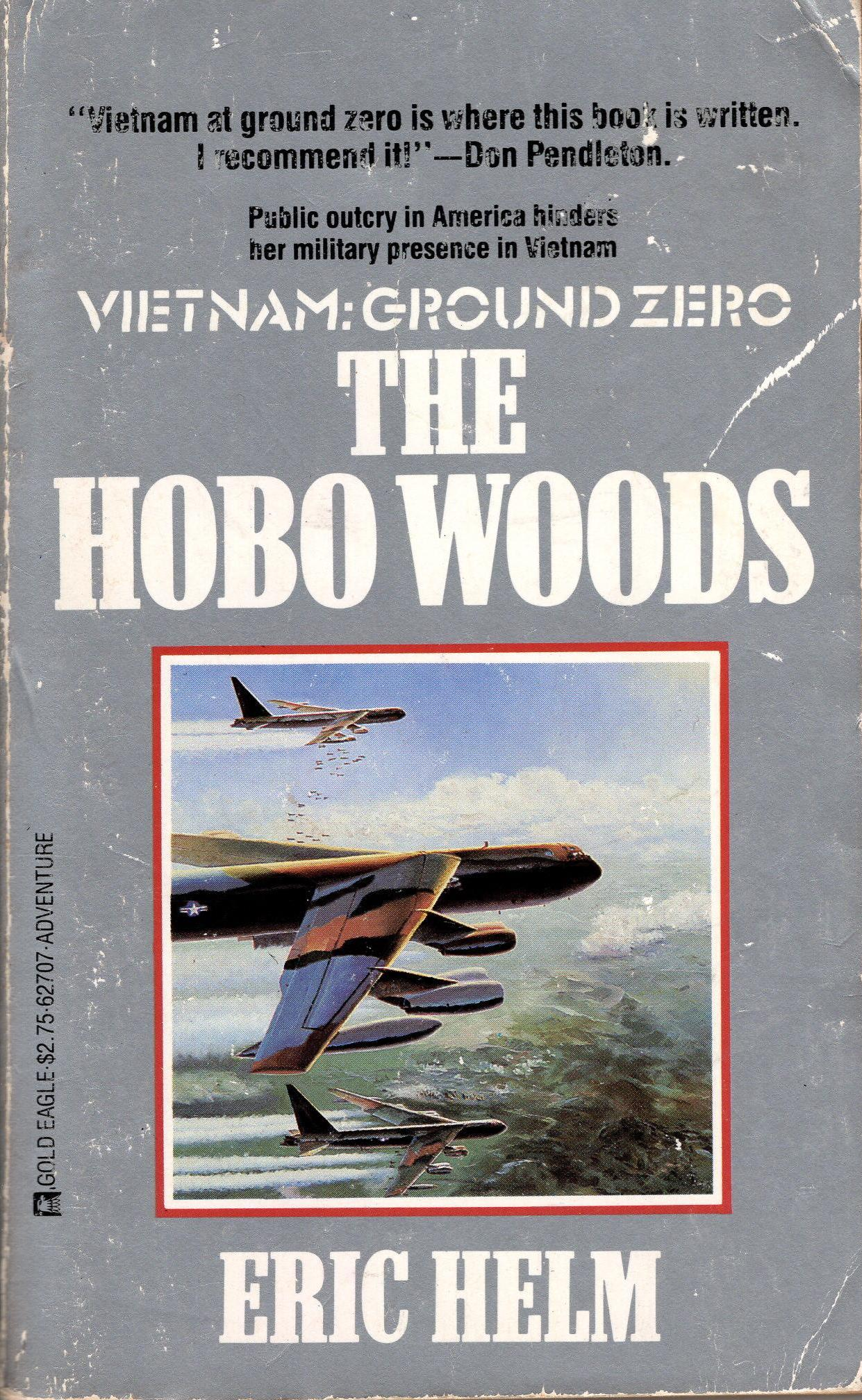 Image for HOBO WOODS