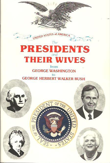 Image for PRESIDENTS AND THEIR WIVES