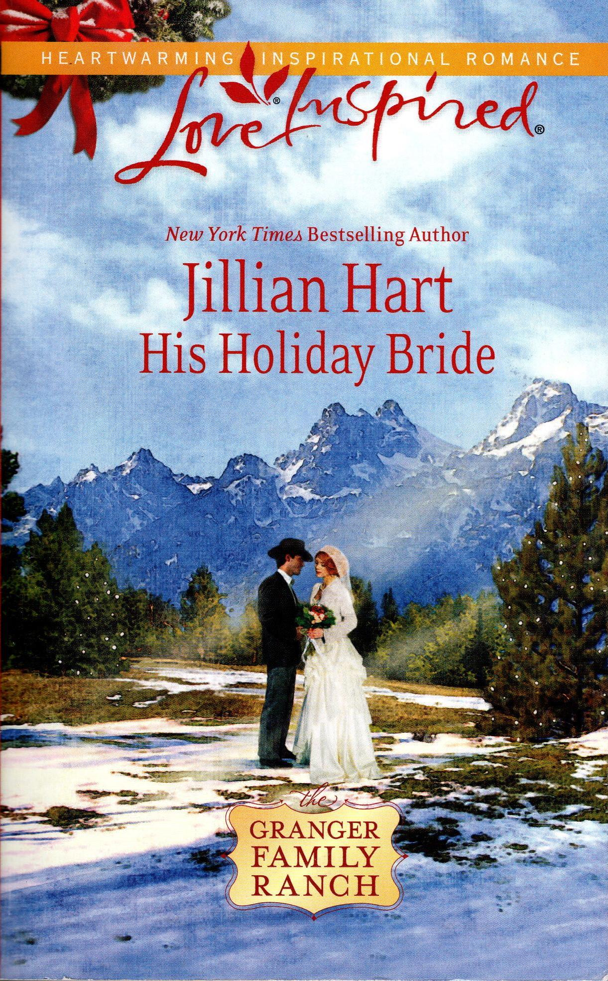 Image for HIS HOLIDAY BRIDE