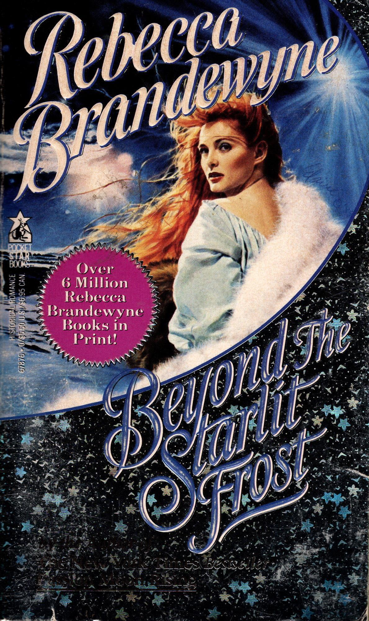 Image for BEYOND THE STARLIT FROST