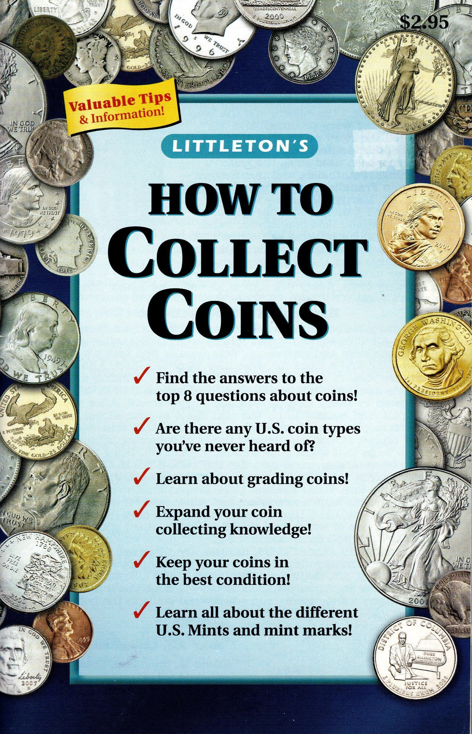 Image for HOW TO COLLECT COINS