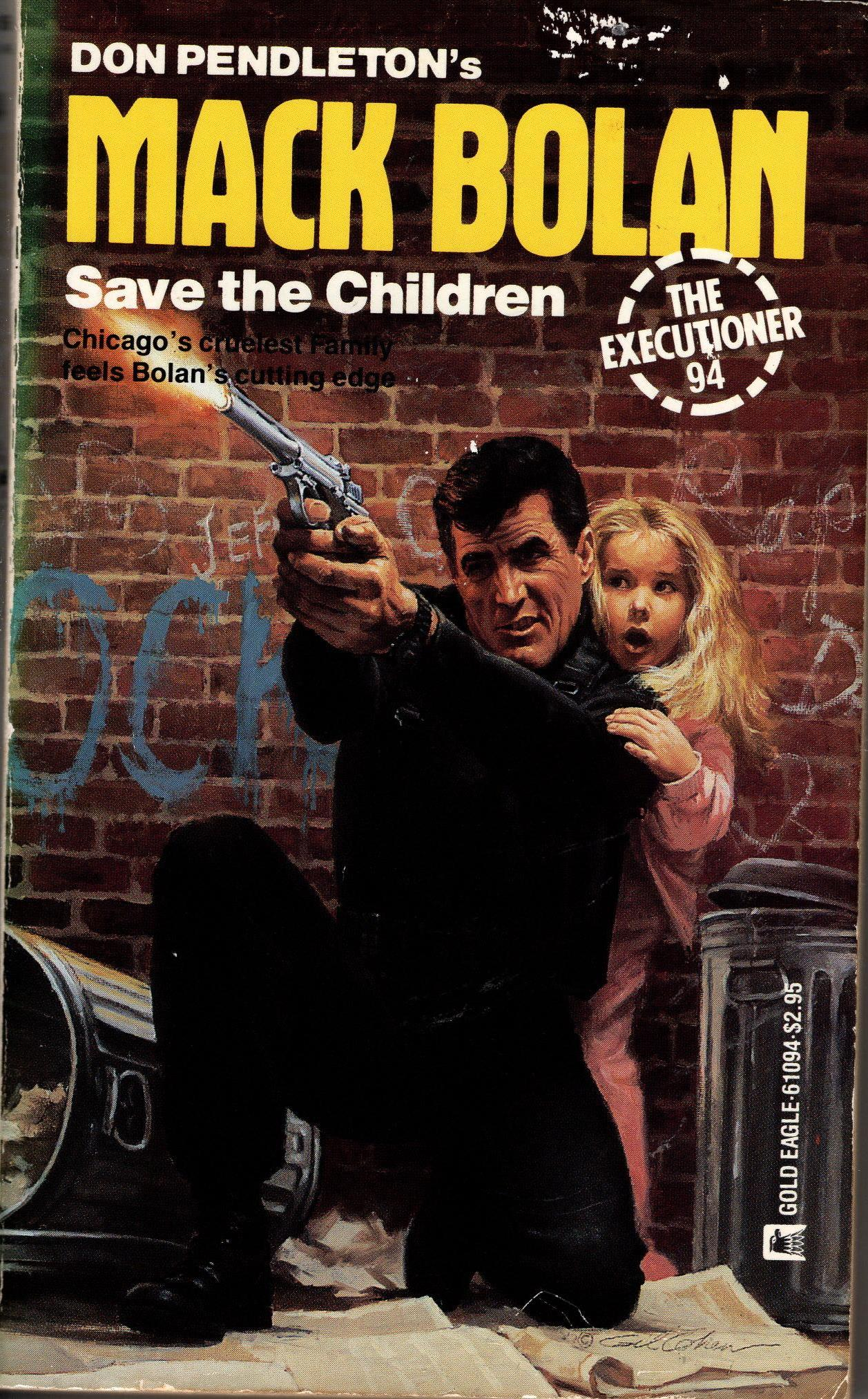 Image for SAVE THE CHILDREN