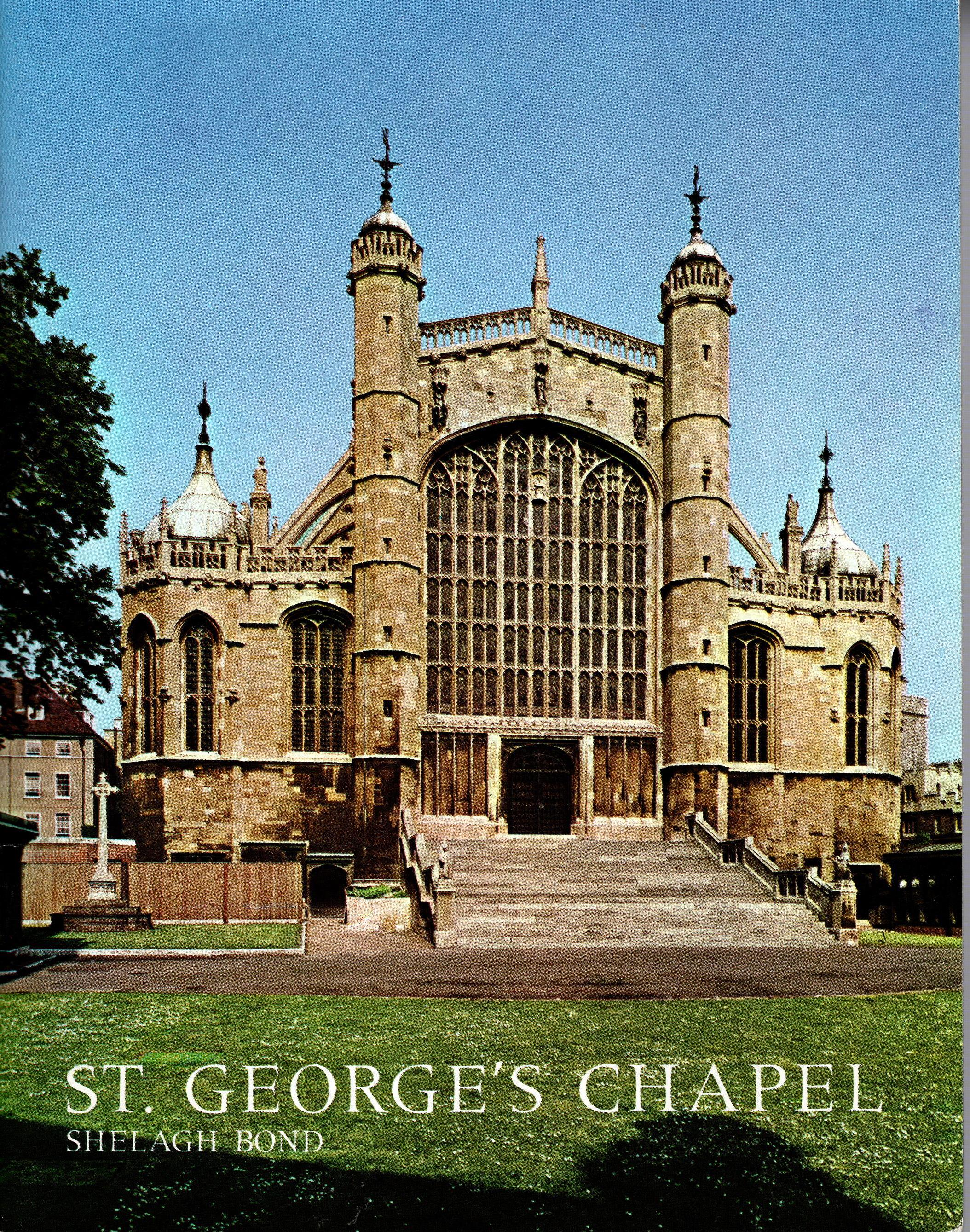 Image for ST. GEORGE'S CHAPEL