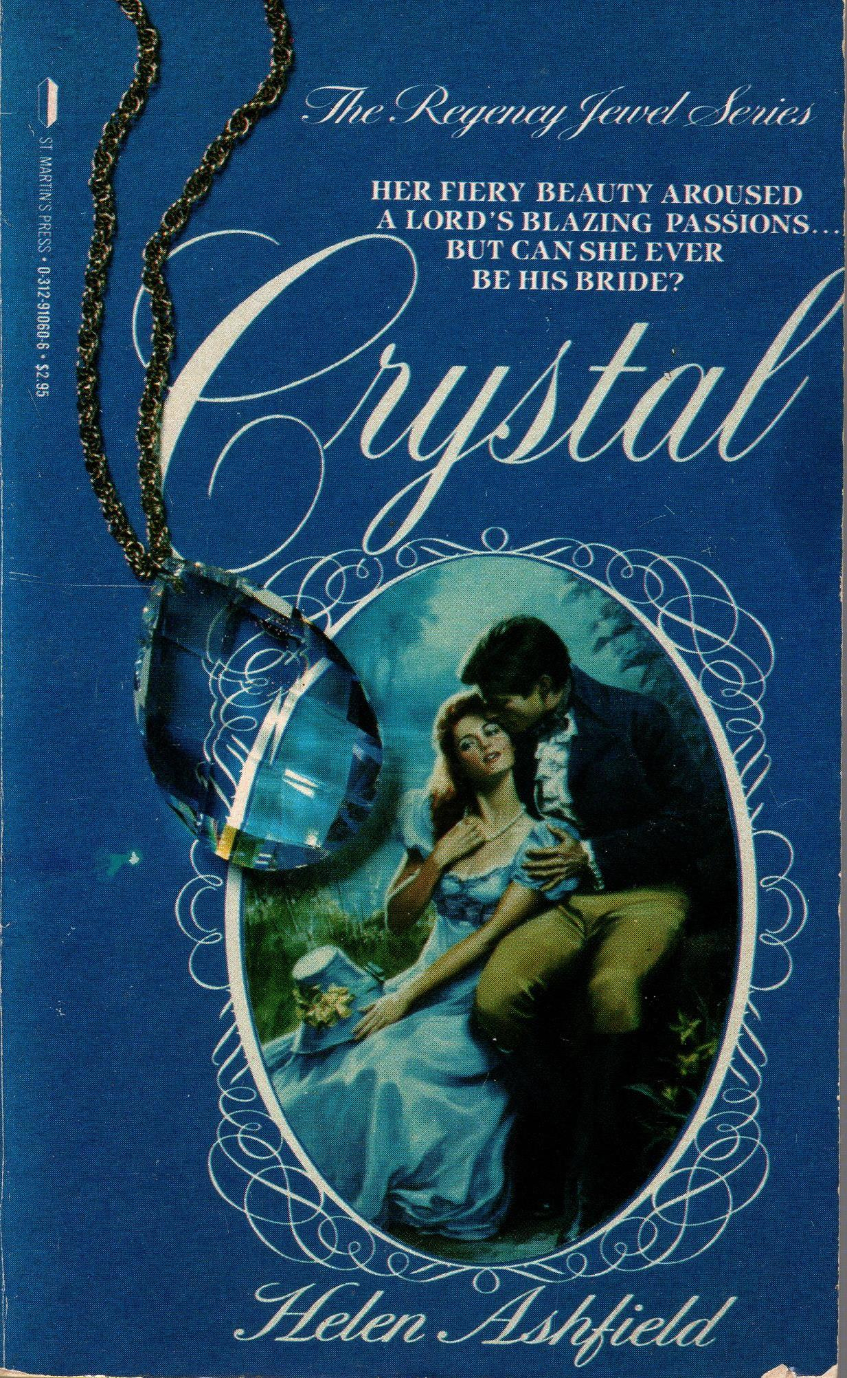 Image for CRYSTAL