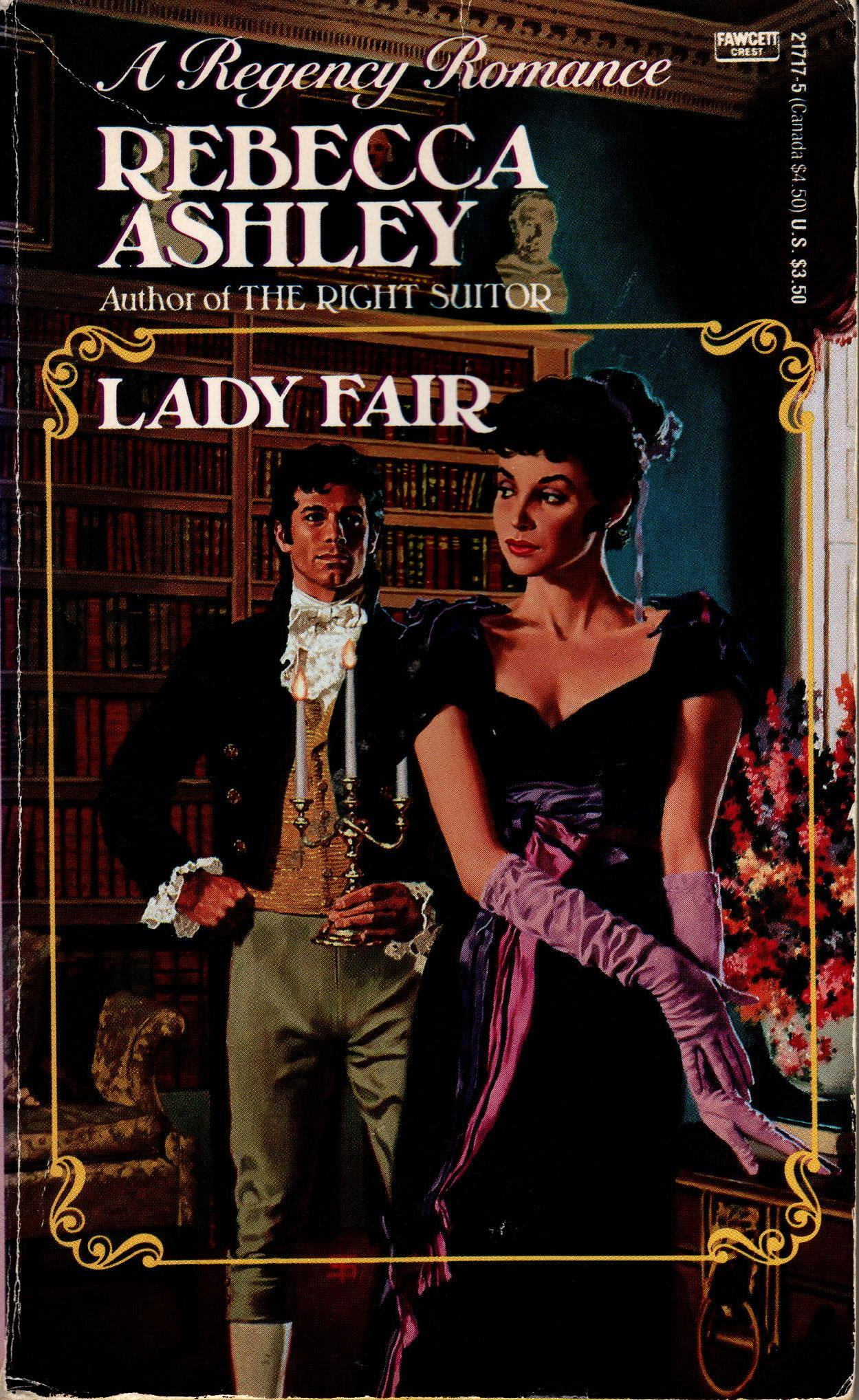 Image for LADY FAIR
