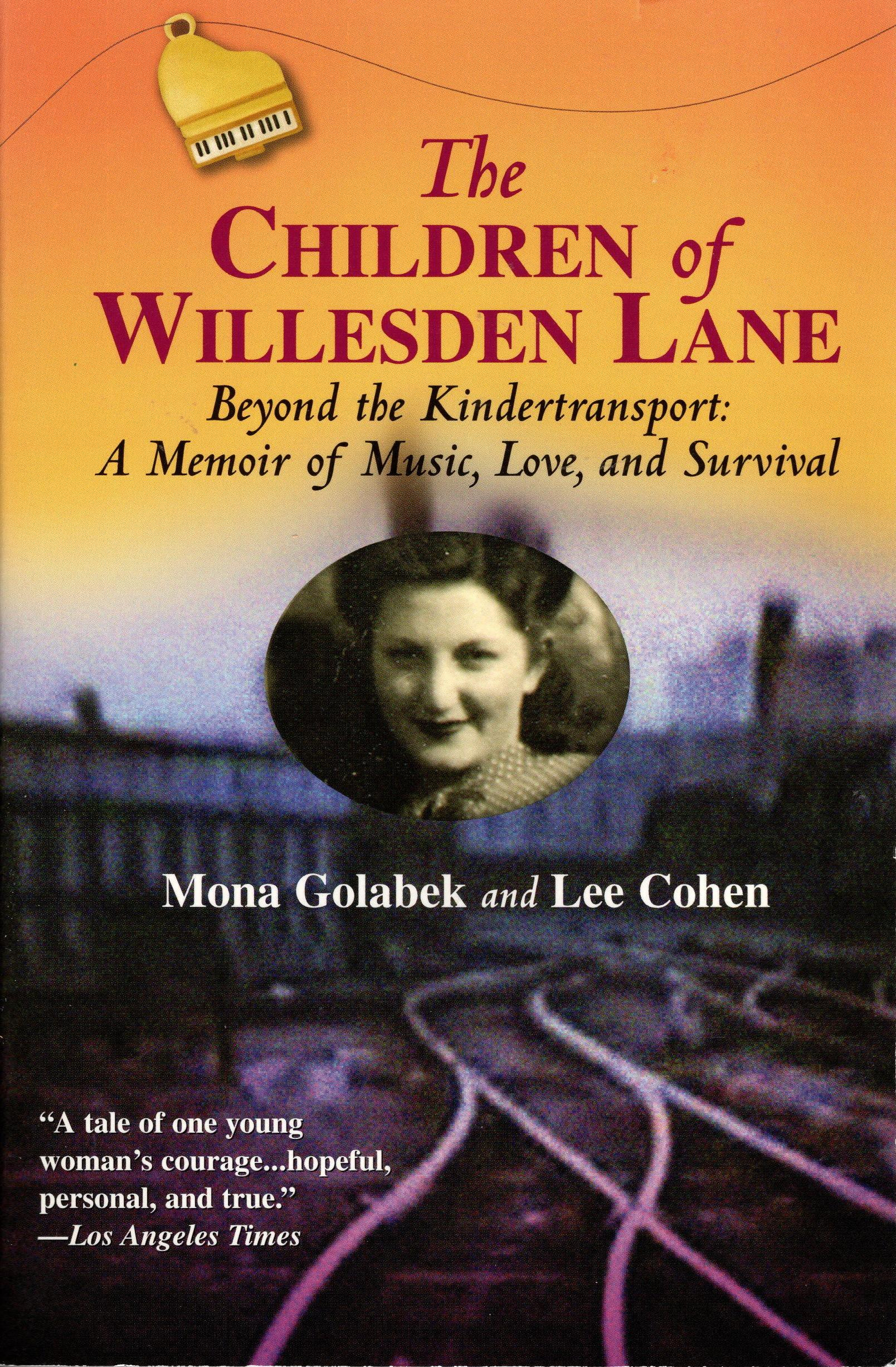 Image for CHILDREN OF WILLESDEN LANE
