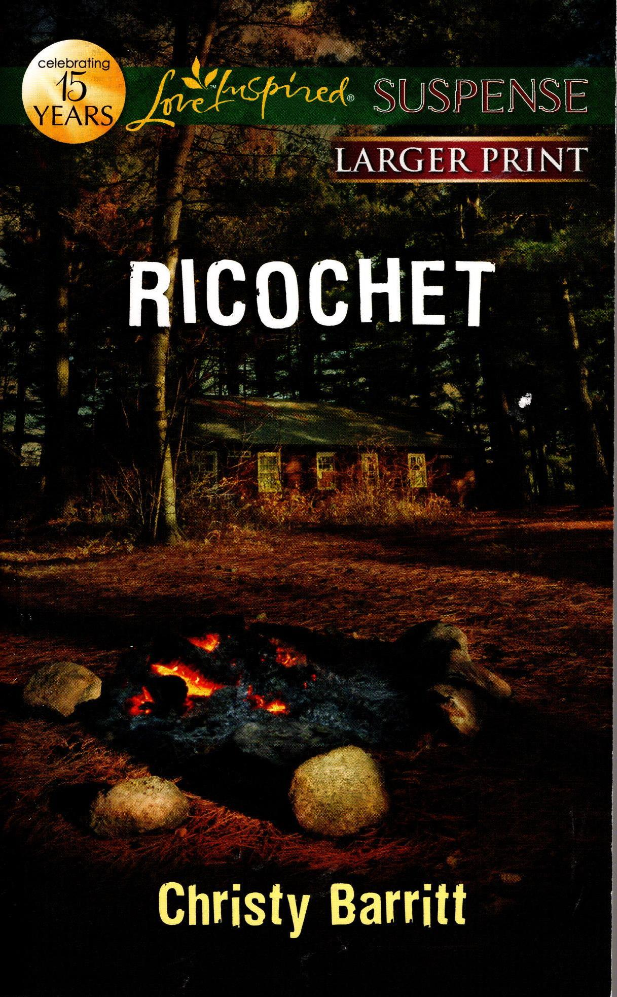 Image for RICOCHET