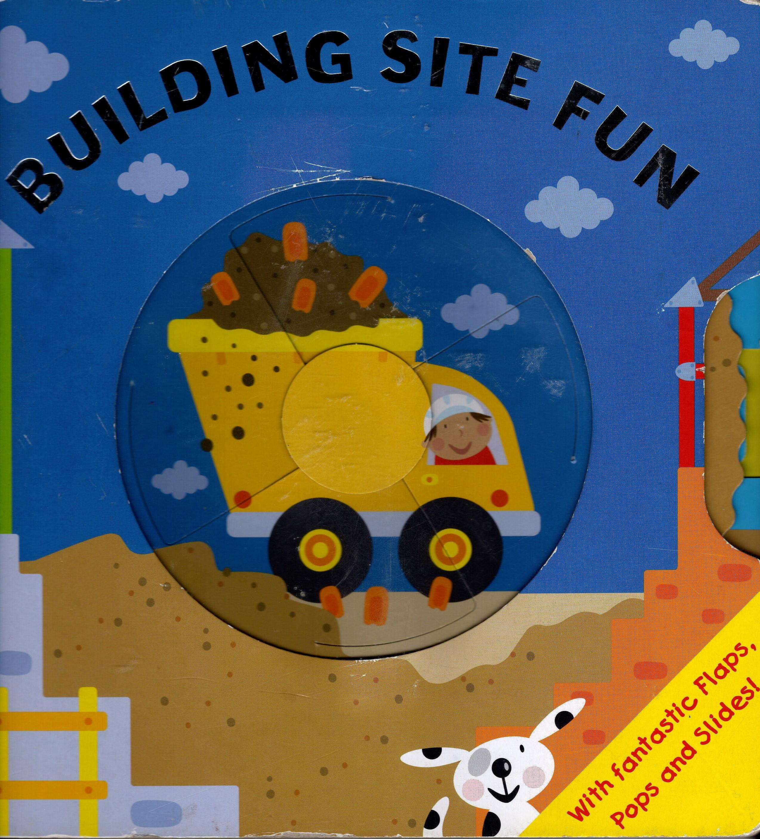 Image for BUILDING SITE FUN