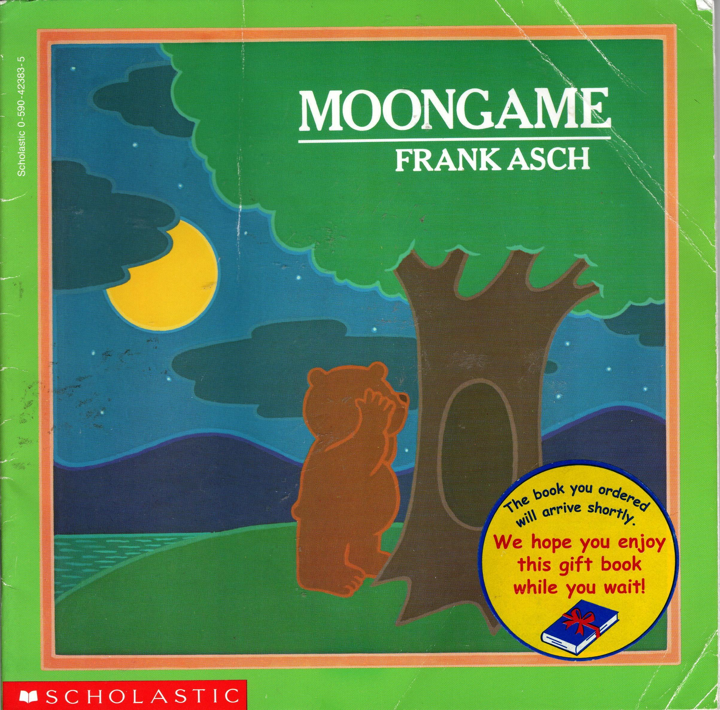 Image for MOONGAME