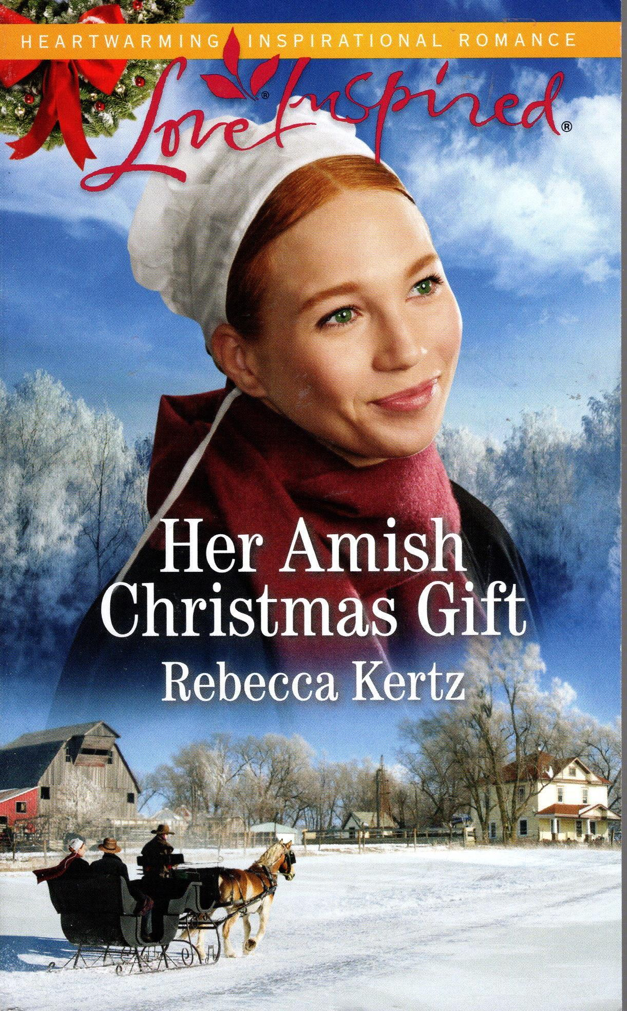 Image for HER AMISH CHRISTMAS GIFT