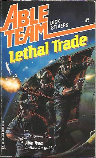 Image for LETHAL TRADE