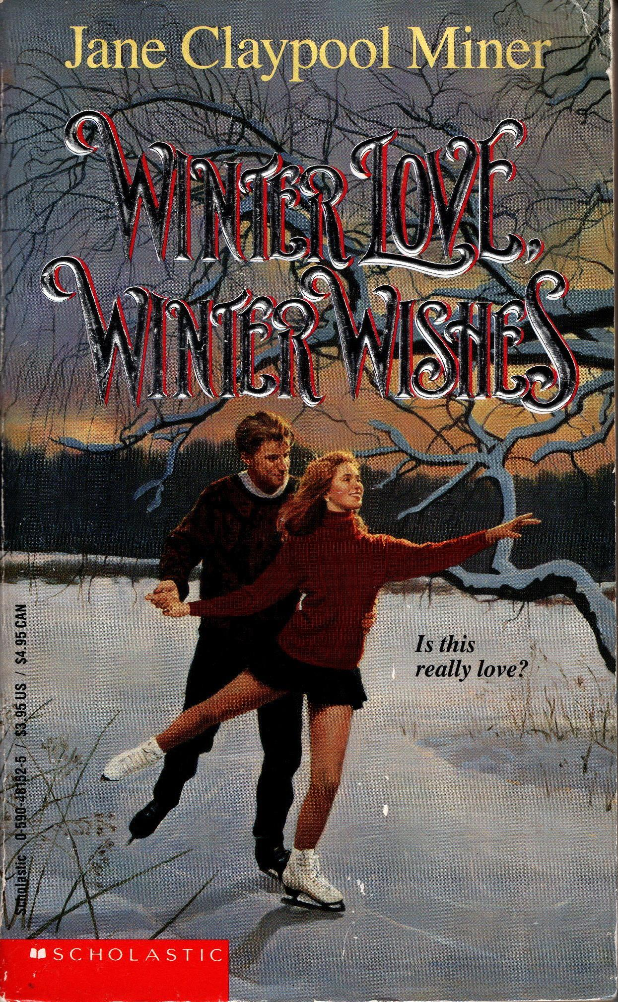 Image for WINTER LOVE WINTER WISHES